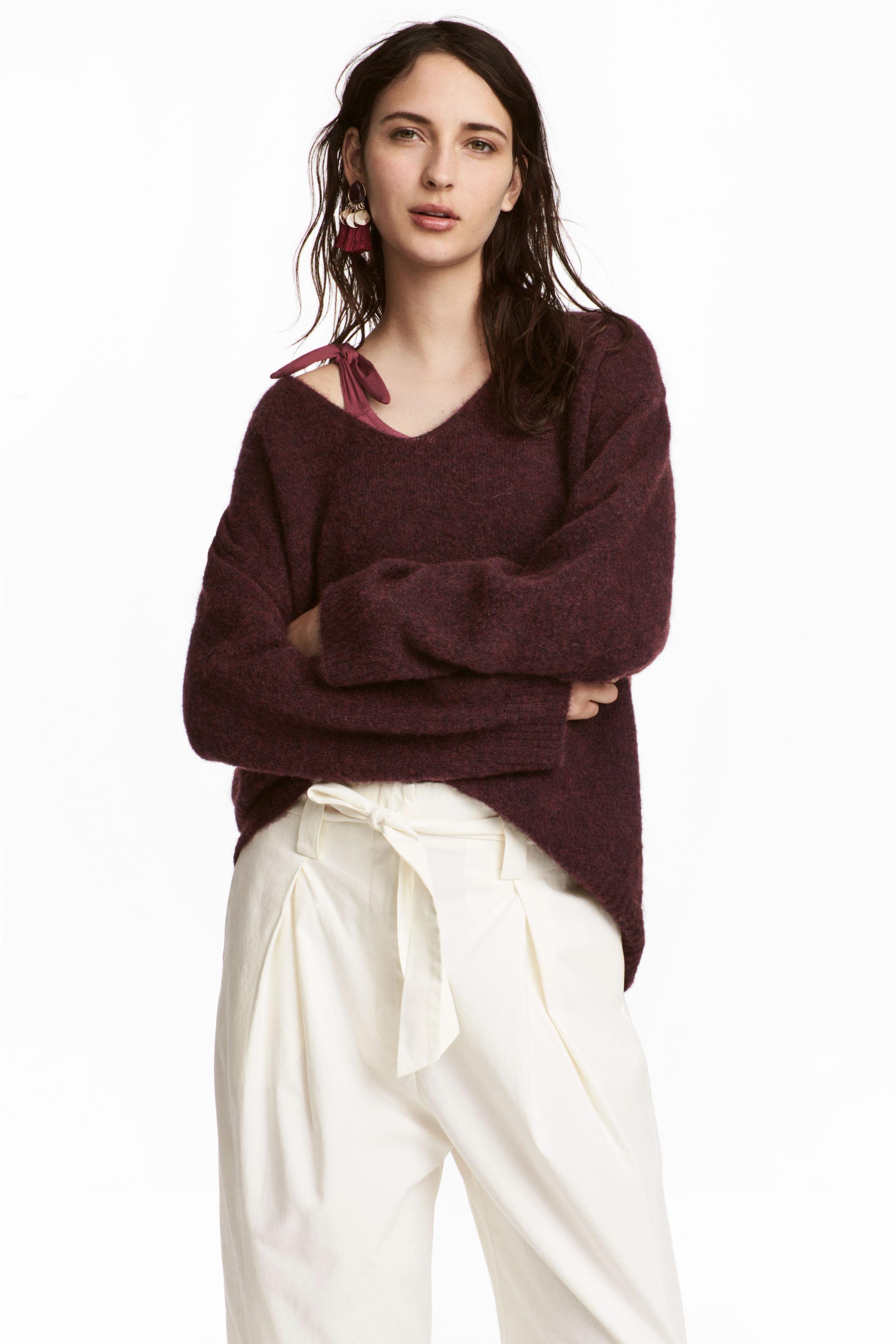 Pullover misto lana - H&M